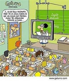 EL PORTAFOLIOS UNIVERSAL: Visiones de la educación: viñetas educativas.